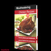*NEW!*	 Mouthwatering Chicken Recipes - Master Resale Rights