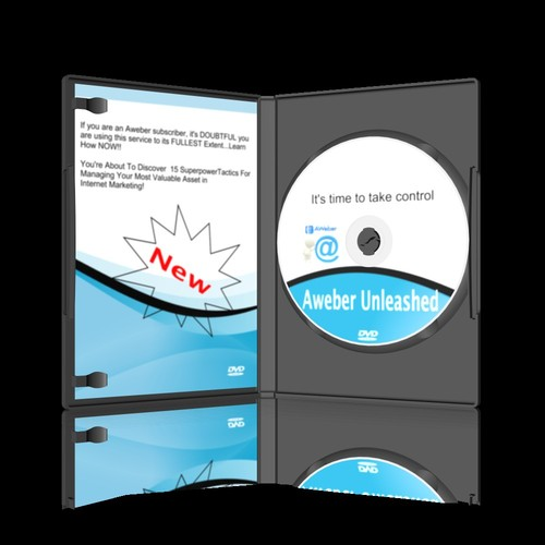 Product picture *New*! AWEBER UNLEASHED 15+ POWER VIDEOS with Master Resell