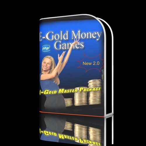 Product picture *New*! E-Gold Casino Money Games PHP Scripts - Master Packag