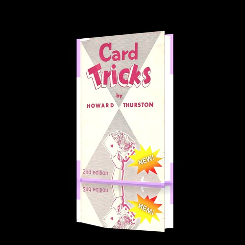 Product picture *New*! Card Tricks
